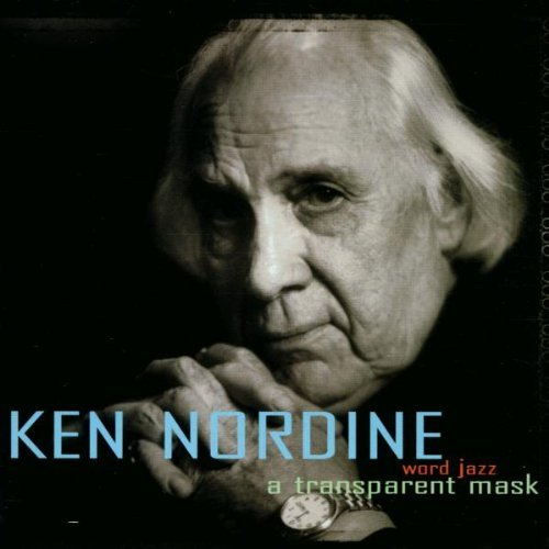 Ken Nordine- A transparent mask