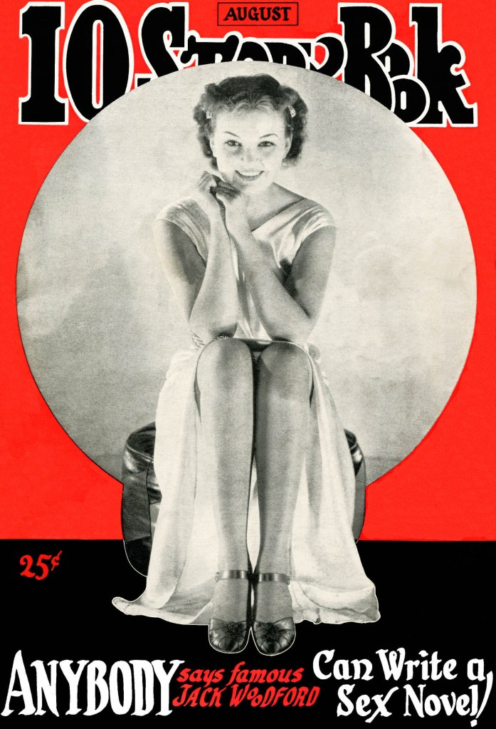 10 Story Book 1938