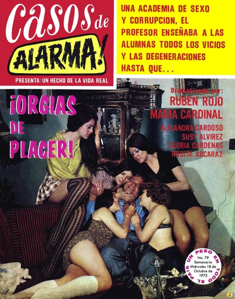 Alarma 079