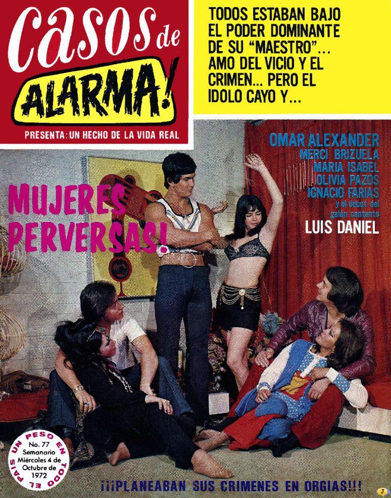 Casos de Alarma! 77