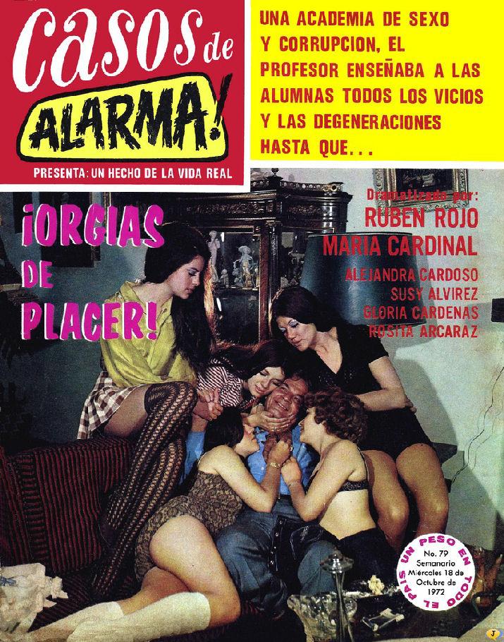 Casos de Alarma! 79