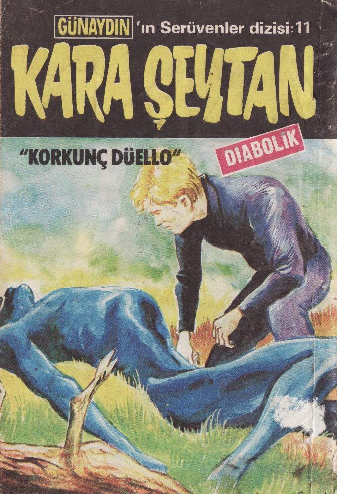 Diabolik 11