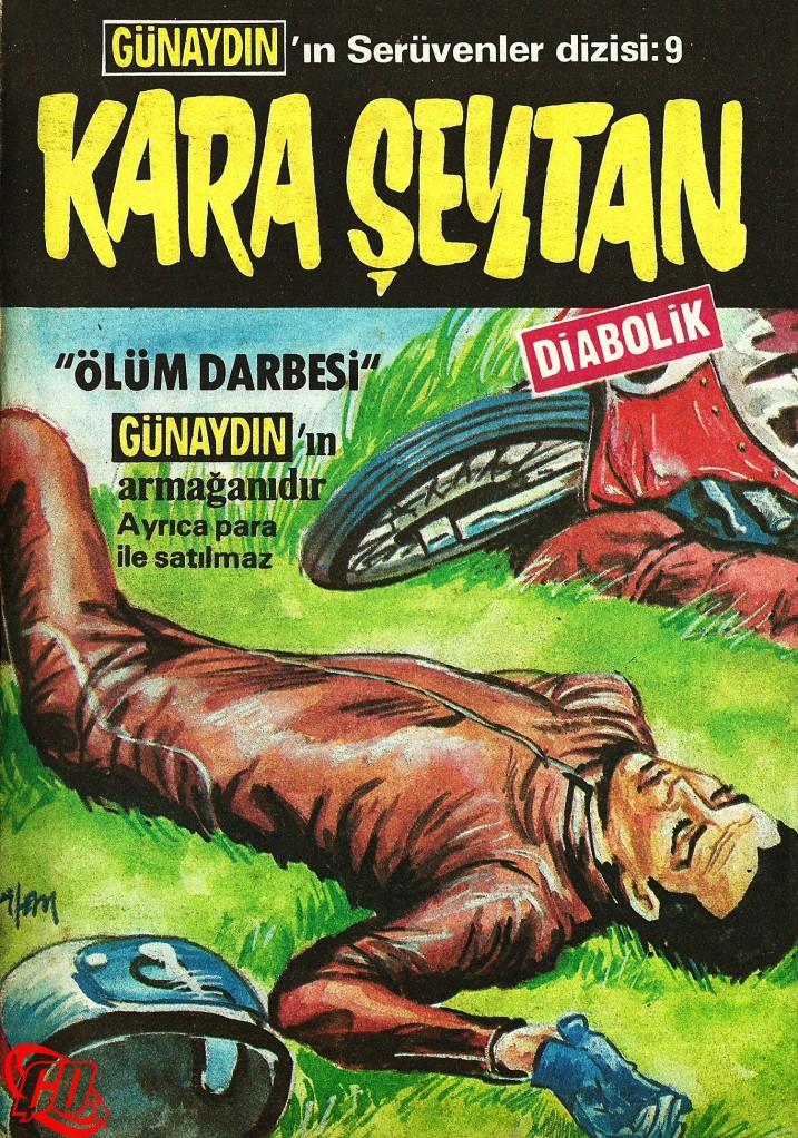 Diabolik 9