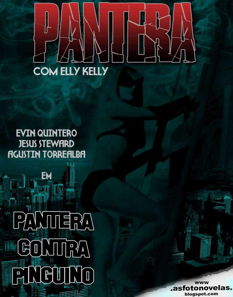 Pantera cover