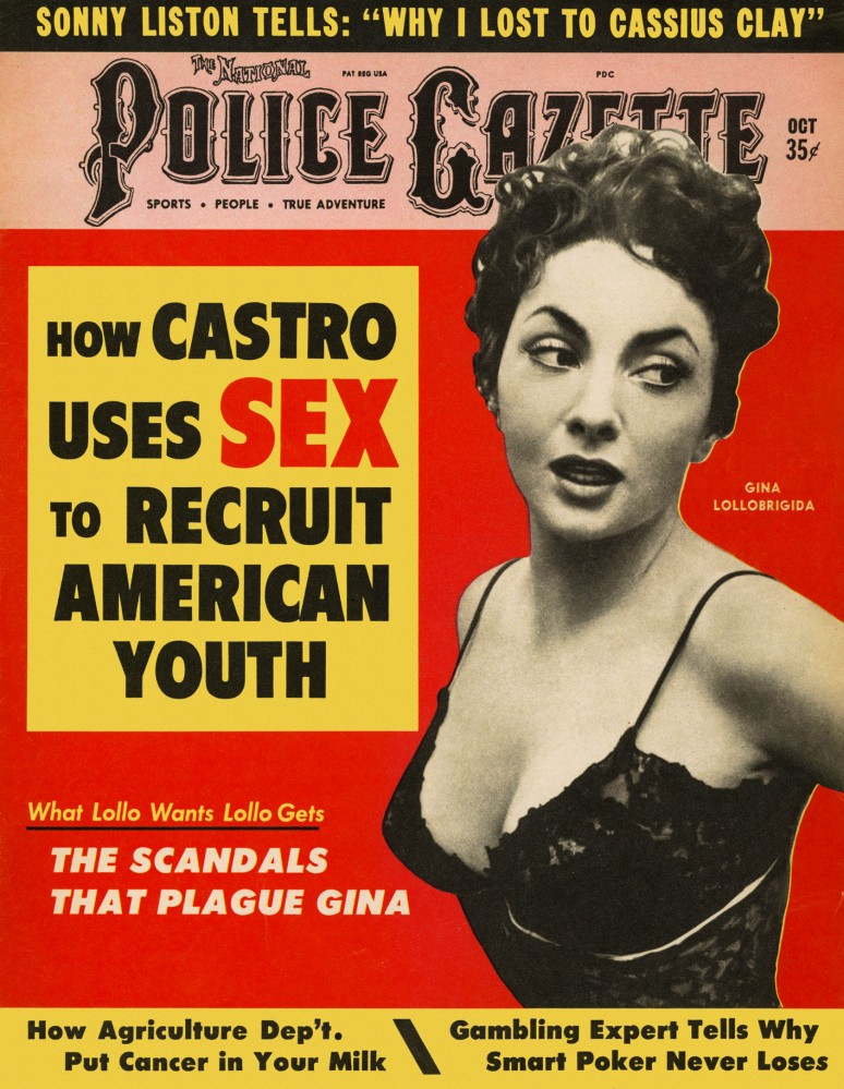 The National Police Gazette 3
