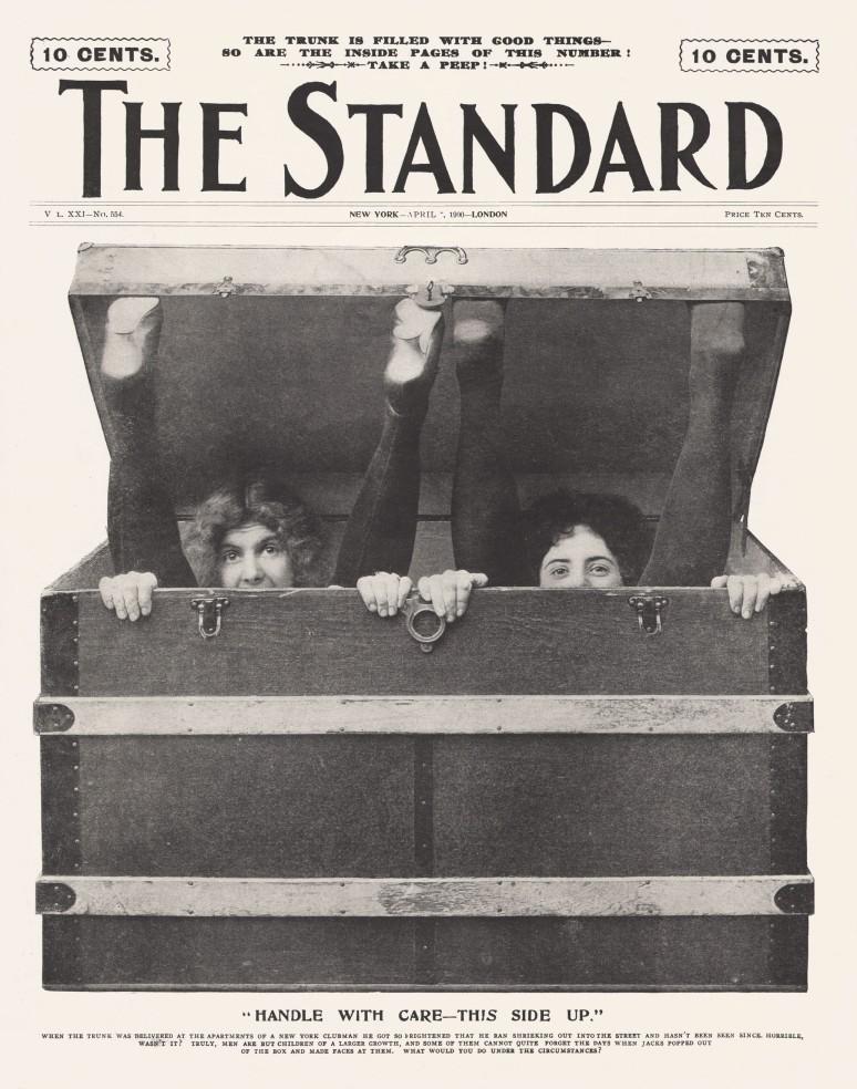 The Standard 1