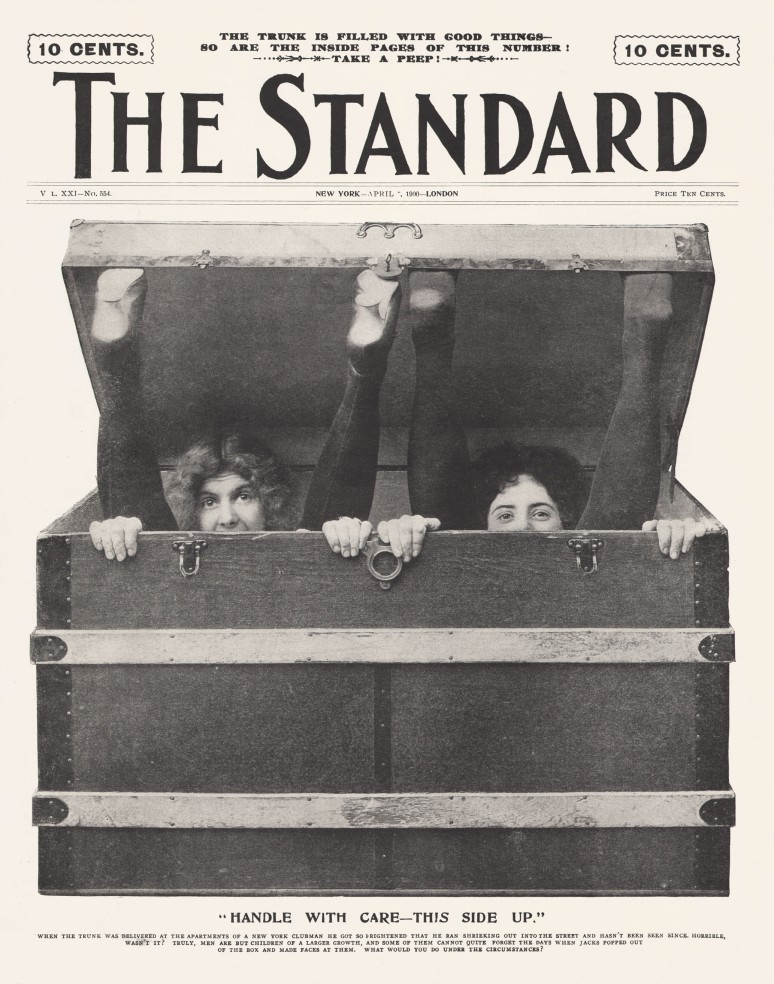 The Standard 1