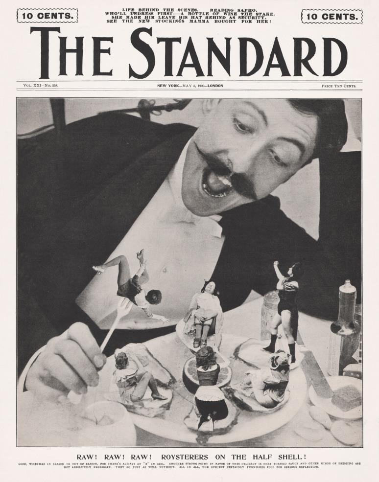 The Standard 2