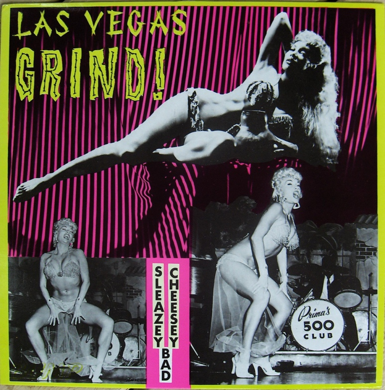 Las Vegas Grind! vol. I
