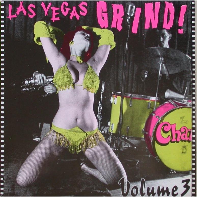 Las Vegas Grind! vol. III