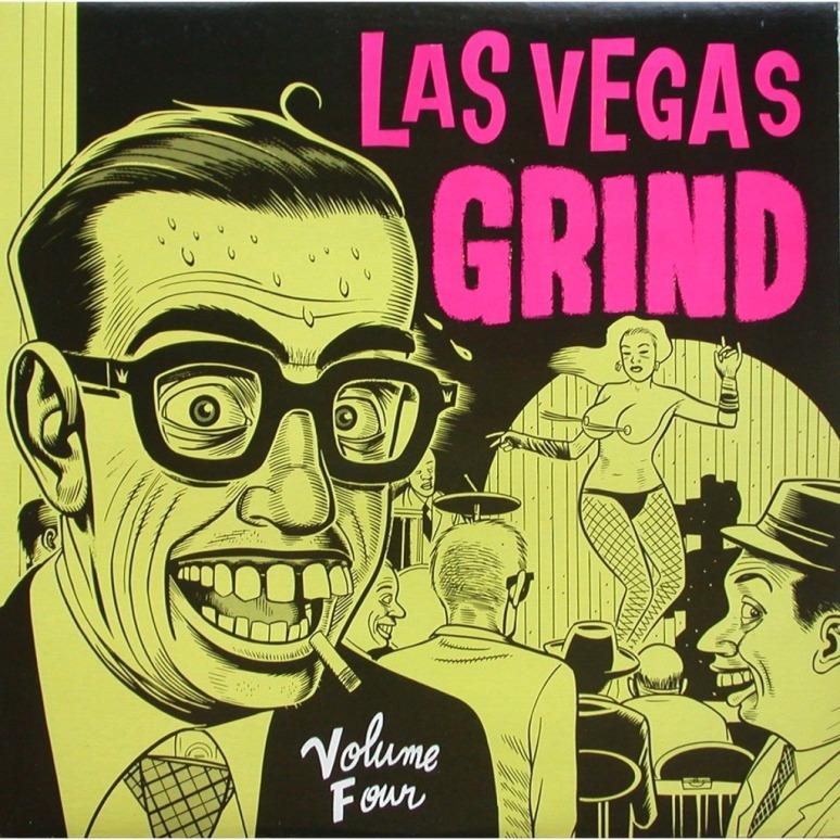 Las Vegas Grind! vol. IV