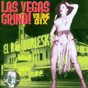 Las Vegas Grind! vol. VI