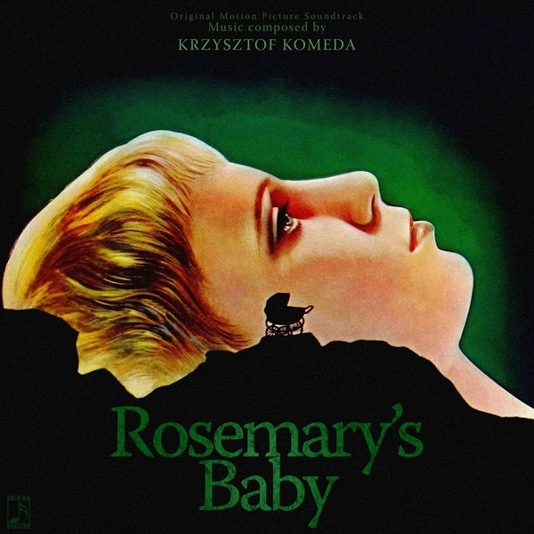 Rosemary's Baby 1
