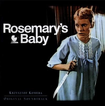 Rosemary's Baby 3