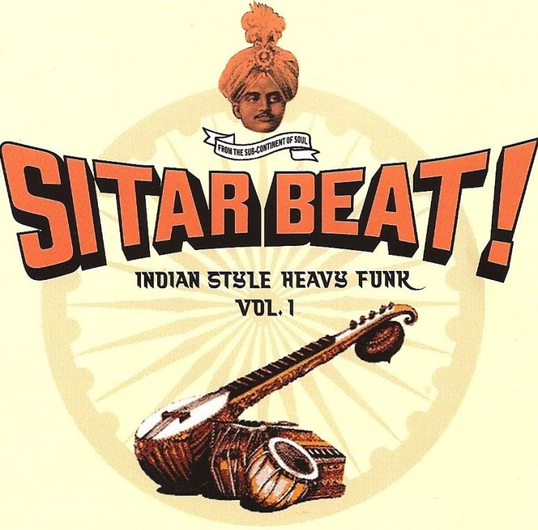 Sitar Beat 1