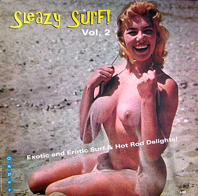 Sleazy Surf! 2