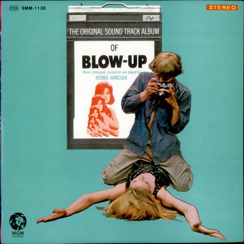 Blow up farklı kapak