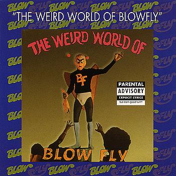 Blowfly kapak