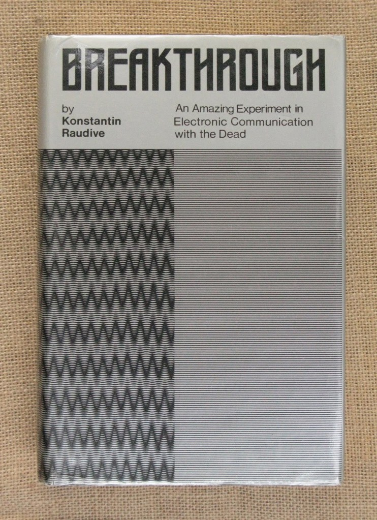 breakthrough with the dead