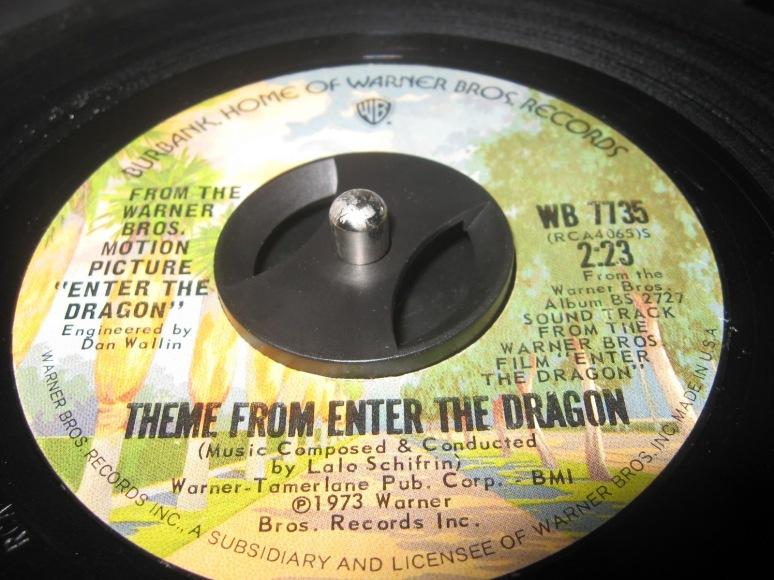 Enter the Dragon 45lik