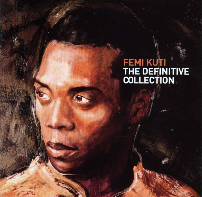 Femi Kuti - Definitive Collection_F
