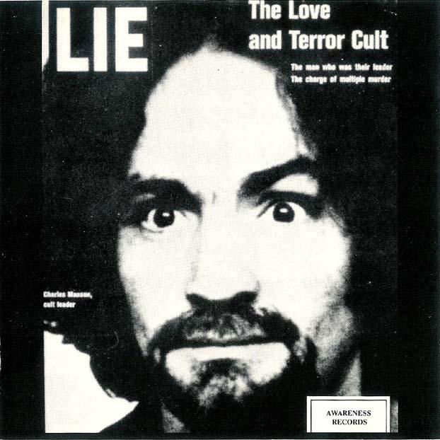 Manson- lie