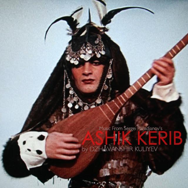 Paradjanov- Ashik Kerib