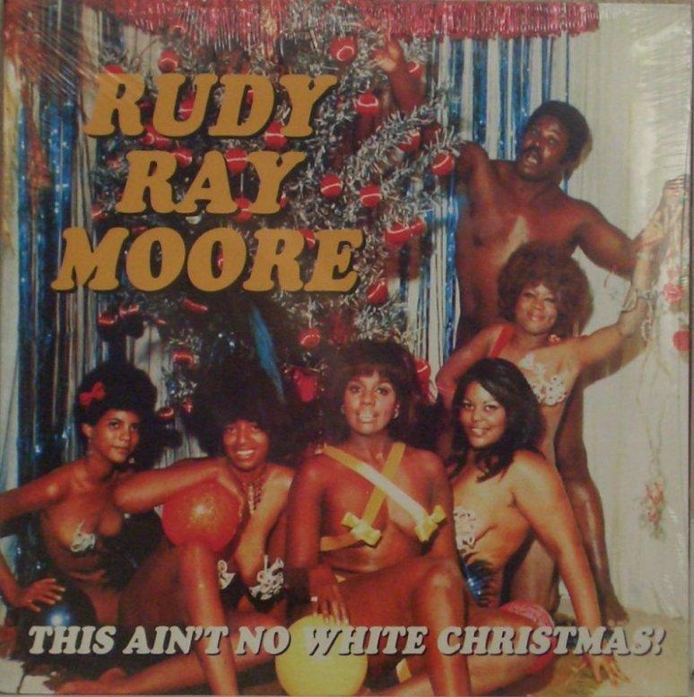 Rudy Ray Moore