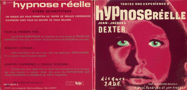 Yan-Tregger_Hypnose-Reelle_45rpm0