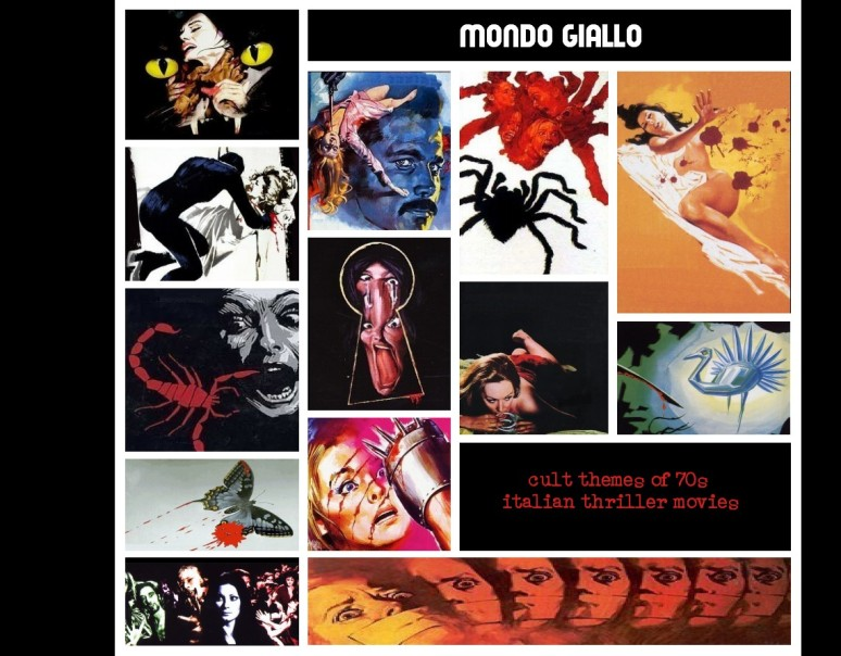 00 - mondo giallo - cult themes of 70s italian thriller movies (inlay)