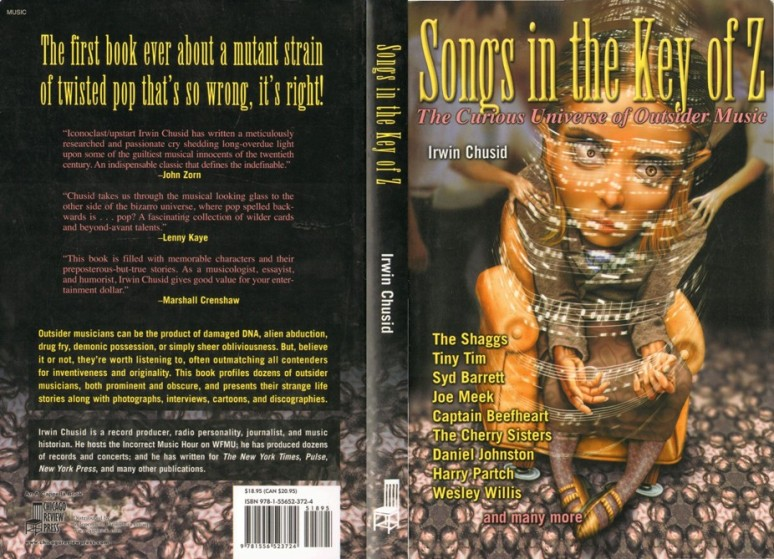 2000 Songs in the Key of Z