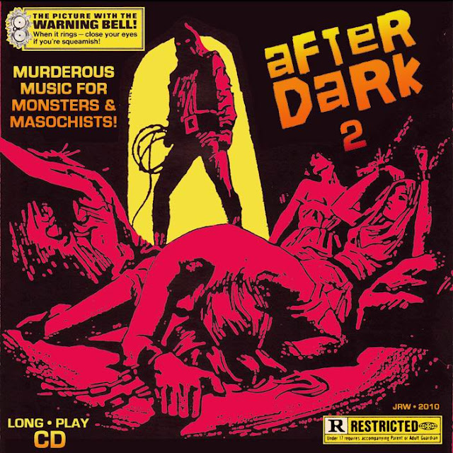 After Dark vol. II