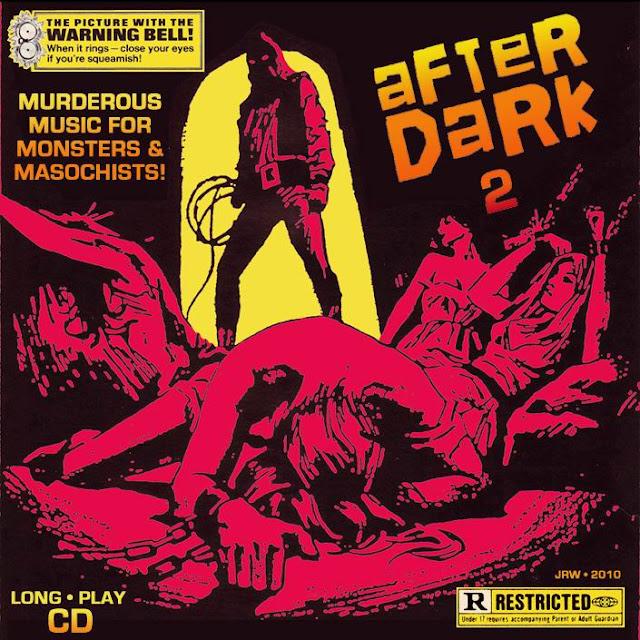 After Dark vol. II