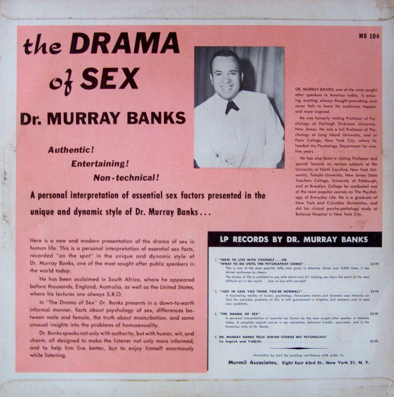 drama sex back