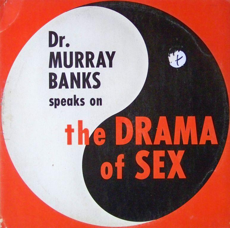 drama sex cover