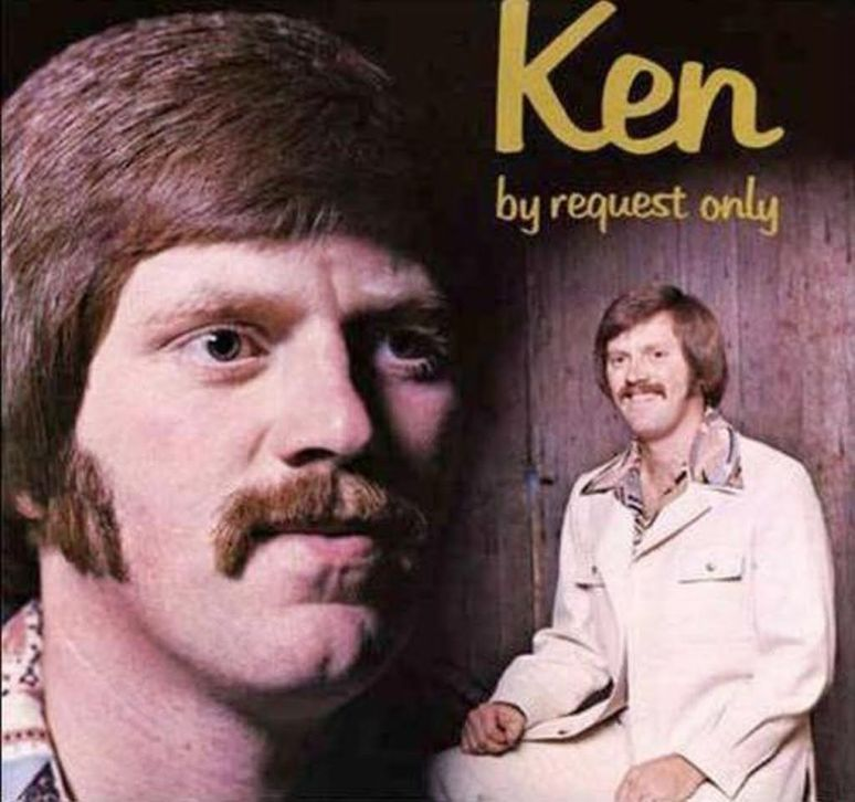 Ken by Request Only