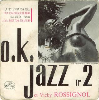 O.K. Jazz no. 2