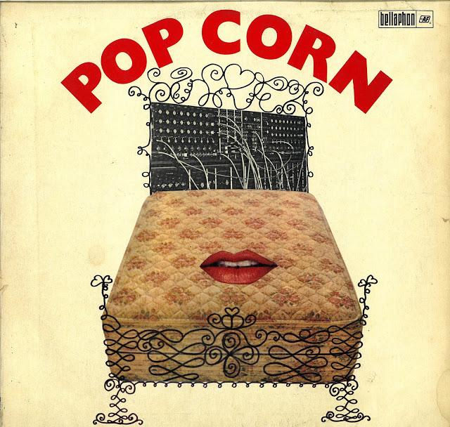 Popcorn cover