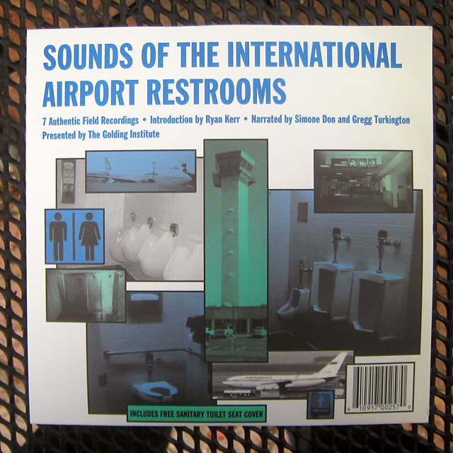 Sounds of International front